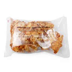 Soponyono Sweet Gnetum Gnemon Crackers