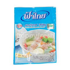 Fa Thai Pork Flavored Seasoning Powder