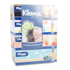 Kleenex Facial Tissue 110 Sheets