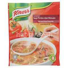 Knorr Hot And Sour Soup Mix