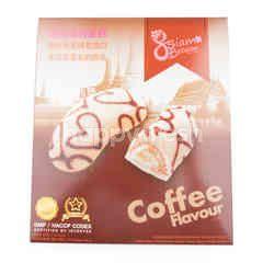 สยาม บานาน่า รสกาแฟ