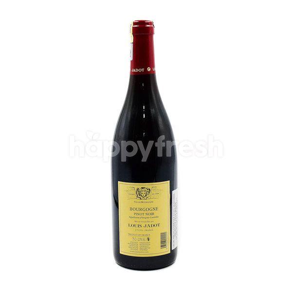 LOUIS JADOT Bourgogne Pinot Noir Red Wine