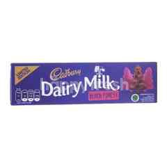 Cadbury Cokelat Susu Black Forest