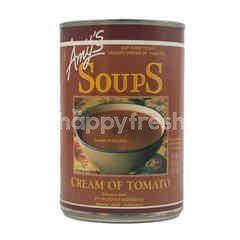 Amy's Cream of Tomato Soup