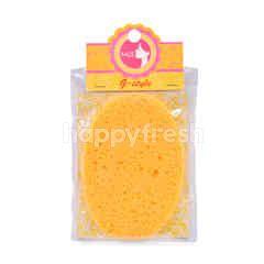 G-Style Bath Sponge