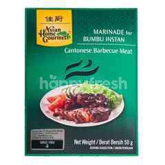 Asian Home Gourmet Cantonese Berbecue Meat