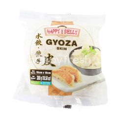 Happy Belly Kulit Gyoza