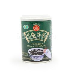 Guilinggao Chinese Herbal Jelly
