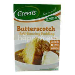 Green's Butterscotch Self-Saucing Pudding