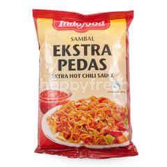 Indofood Extra Hot Chili Sauce