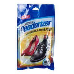 Dahlia Shoes Deodorizer