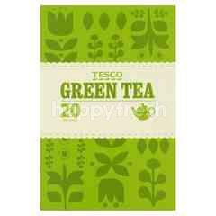 Tesco Green Tea (20 Teabags)