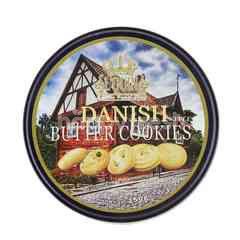 L'QUIN Danish Butter Cookies