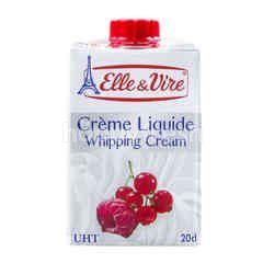 Elle & Vire Whipping Cream