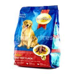 Smartheart Roast Beef Adult Dog Food