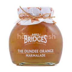 MRS BRIDGES The Dundee Orange Marmadale