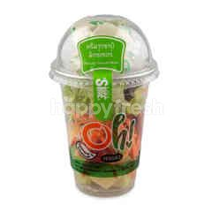 Oh! Veggies Wasabi Cream Mixer