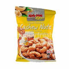Koh-Kae Plus Honey Roasted Cashew Nuts