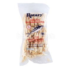 Rotary Traditional Fish Cracker