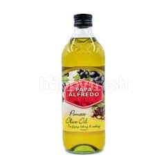 PAPA ALFREDO Pomace Olive Oil