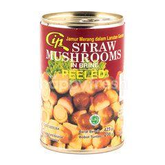 Cip Straw Mushrooms
