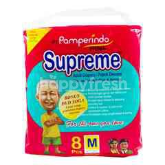 Supreme Unisex Adult Diapers