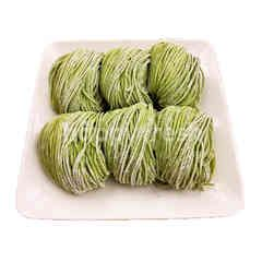 Din Tai Fung Frozen Spinach Lamian (6 Pieces)