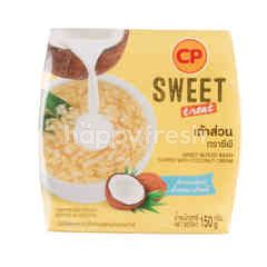 Cp Sweet Treat Sweet Boiled Bean Topped