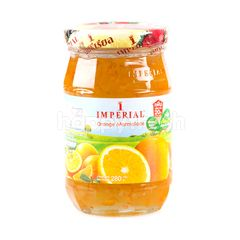 Imperial Orange Marmalade Jam
