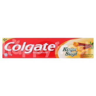 Colgate Kayu Sugi