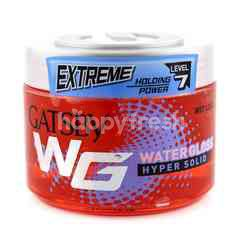 Gatsby Water Gloss Hyper Solid