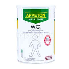 Appeton Weight Gain Milk Chocolate Adult 13+ Years