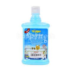 Tulipspet Toy Breed Pest Free 485g