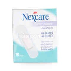 Nexcare Clear Plastic Bandages