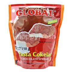 GLOBAL Selai Cokelat