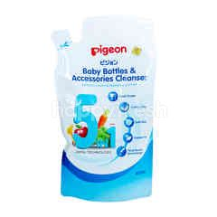 Pigeon Baby Bottles & Accessories Cleanser