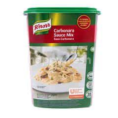 Knorr Carbonara Sauce