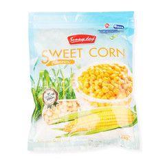Sunny Day Frozen Sweet Corn