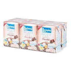 Lactasoy Chocolate Soymilk