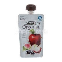 Heinz Organic Apple Berry Blush
