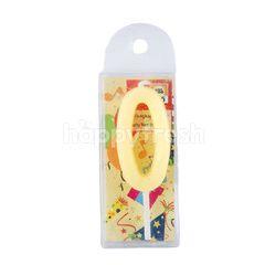 Super Indo 365 Lilin Nomor 0
