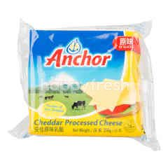 Anchor Cheddar Processed Cheese