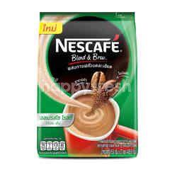 Nescafé Blend And Brew 3 in 1 Espresso