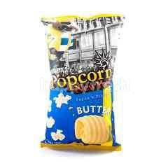 New York Popcorn Mentega 60g