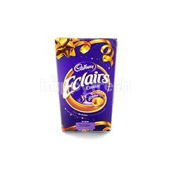 Cadbury Eclairs Classic Chocolate