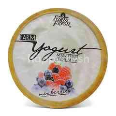 Farm Fresh MixBerries Yoghurt