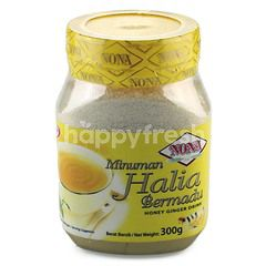 NONA Honey Ginger Drink Mild Hot