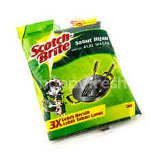 Scotch-Brite Green Sponge