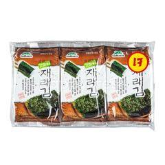 Godbawee Seaweed Original Flavour
