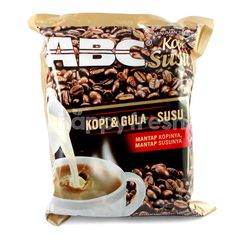 ABC Instant Milk Coffee Mix